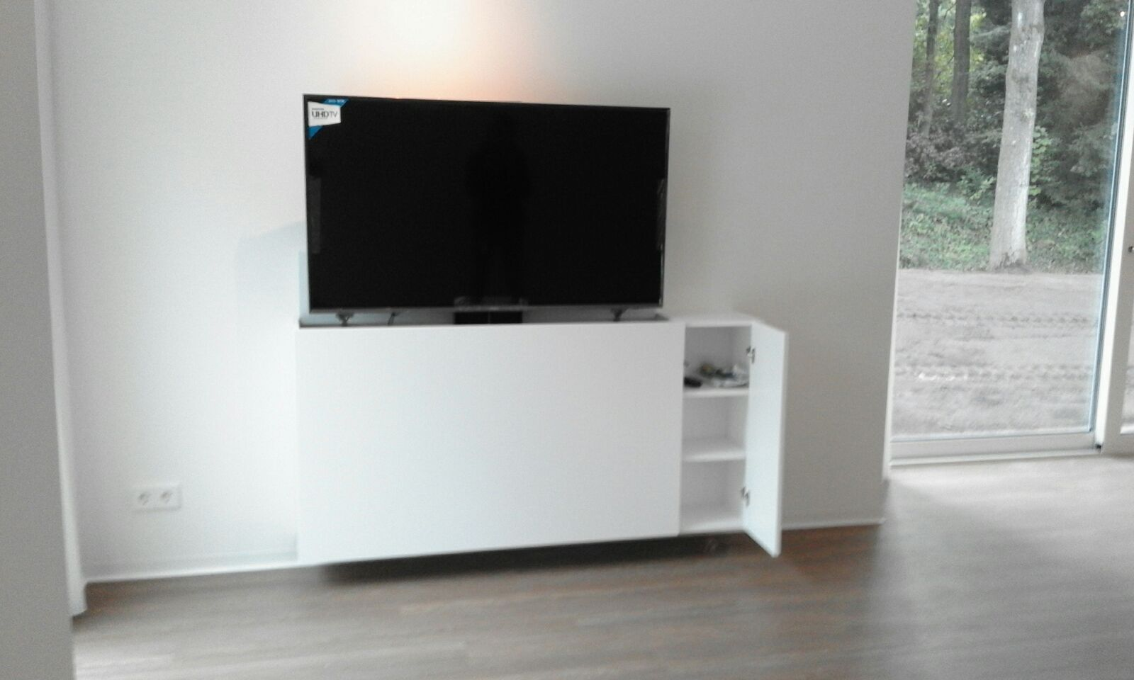 Tv Lift Meubel Ikea.Tv Mediameubels Tv Kast Lift Ikea